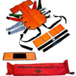 Proper Use of the Skedco Oregon Spine Splint (OSS)