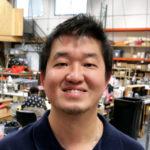 John Ngai, Senior Administrative Assistant